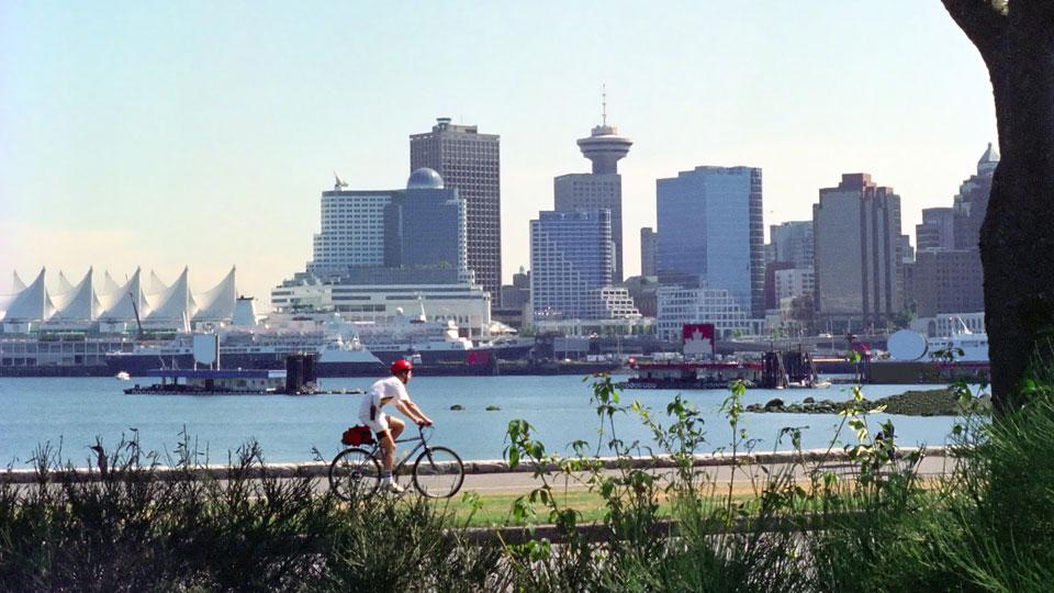 Canada Vancouver BC