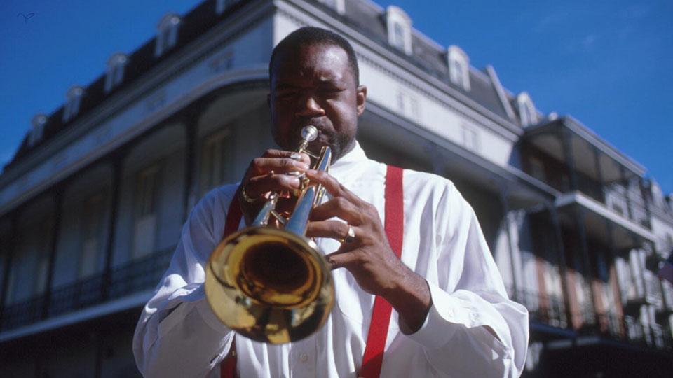 LA MSY Jazz trumper 3