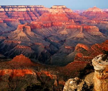 AZ-grand-canyon