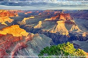 US AZ Grand Canyon YH