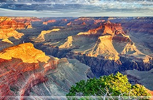 US AZ Grand Canyon YH